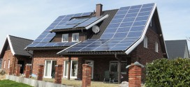 Solar energy – a sustainable source of power