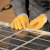 how to make solar energy at home