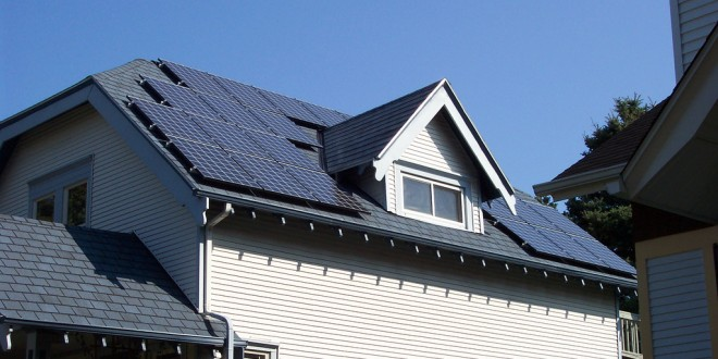 Start Taking Advantage of Solar Energy