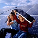 Children Can Study About Photo voltaic Energy