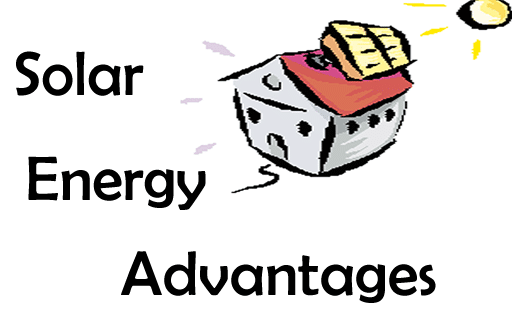 Advantages and Disadvantages of Solar Energy...