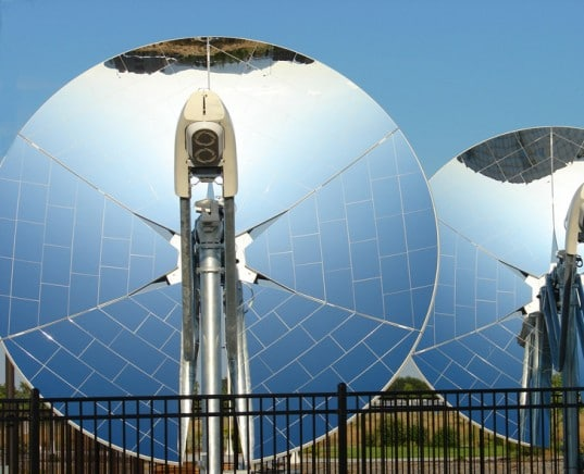Advantages Of Using Solar Mirror To Produce Power