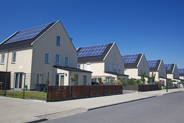 Can Solar Energy Be An Option For You? Check Out These Helpful Ideas!