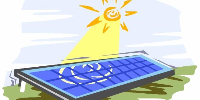 Heat and Solar Energy