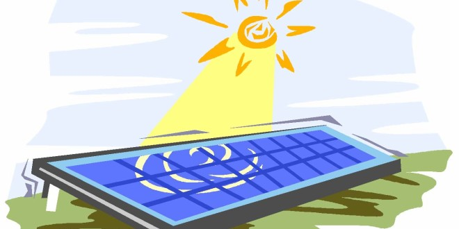 Solar Energy – The Future of Generating Energy for the Home