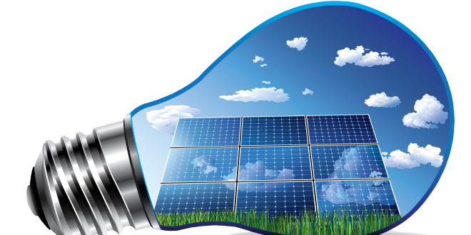 Facts about Solar Energy and Solar Power Plants