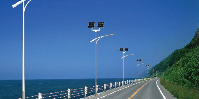 Solar Light – Your Questions, Answered