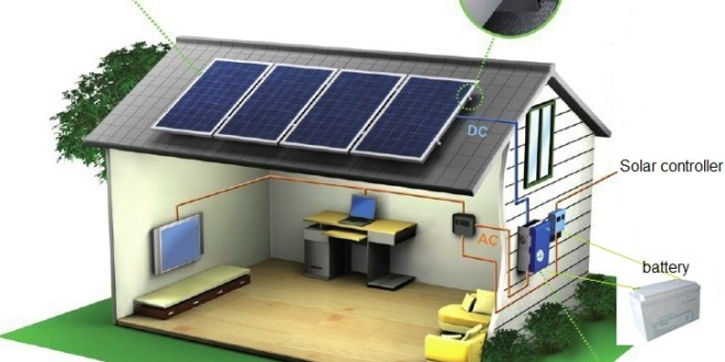 Solar Power Battery – The Answer To Our Energy Needs