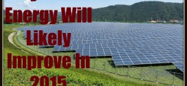 Predictions for the Solar PV Industry in 2015