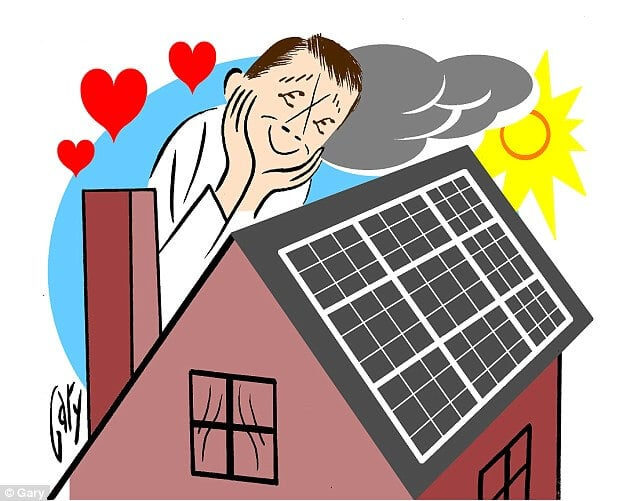 Clear Explanation of Home Solar Power Generation