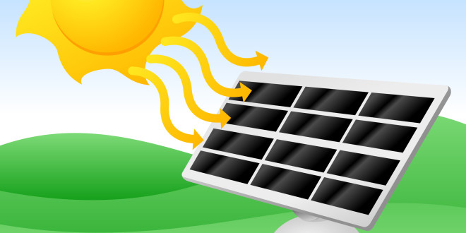 4 most common uses of solar technology