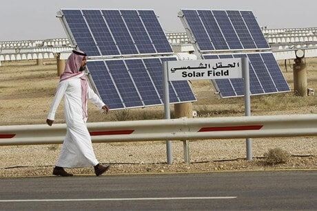 Solar Energy: Prospects and Challenges in the Arab World