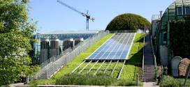 Green Building Strategies