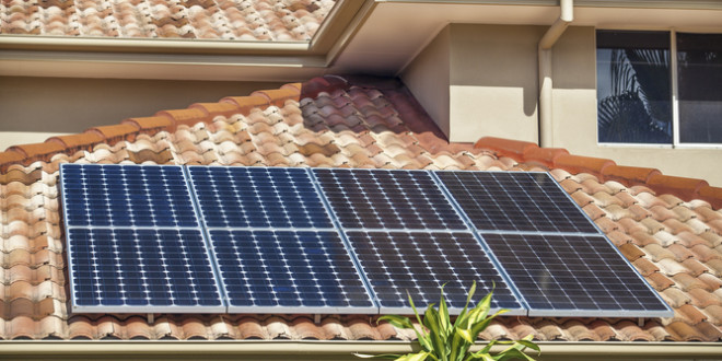 Begin a New Life With Residential Solar Panels