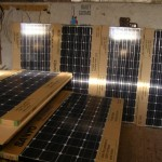 Build Your Own Solar Panel System