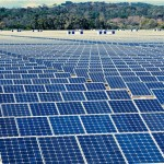 Larger Solar Power Systems