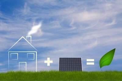 Energy Efficiency: The Impact Of Renewable Power