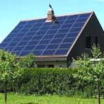 solar energy as an option