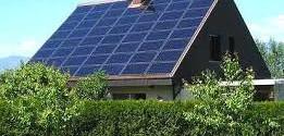 solar energy as an option