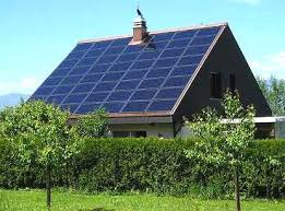 Using Solar Power in Your Home