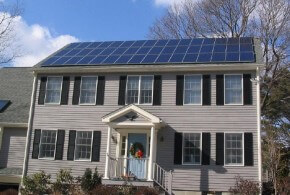 Does Your Home Deserve Solar Power?