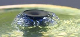 Solar Water Fountain Savings