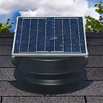 black_solar_attic_fan_on_roof
