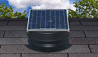 Solar Attic Fans Can Reduce Your Energy Bill