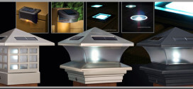 5 Benefits Of Solar Powered Lights