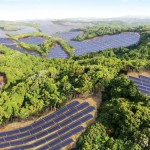Japan's Abandoned Golf Courses Are Being Transformed Into Solar Power Farms