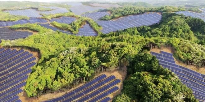 How Renewable Energy Sources Work