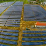 India Opened The World's First Solar Powered Airport