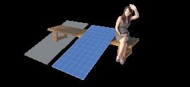 PV Solar Panel Glass