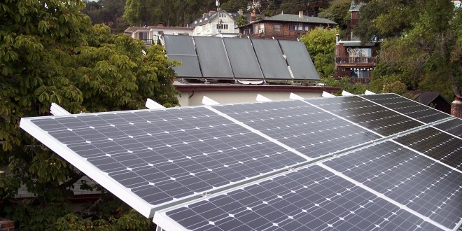 What Are Solar PV Panels?