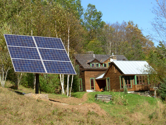 What Are The Benefits Of Living Off The Grid