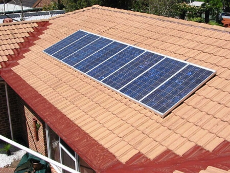 The Benefits Of Solar Power For Your Home