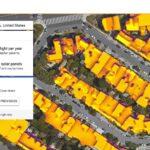 google project Sunroof LatestSolarNews
