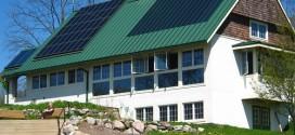 The Advantages Of Using Solar Garden Lights