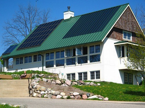 When Selecting Alternative Sources of Electricity in Your Home, Consider Solar Energy Panels