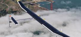 Solar Impulse 2 Puts Solar Technology in the Spotlight