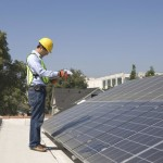 What to Expect When Installing Solar Panels