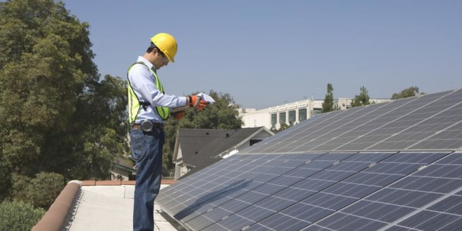 How to Choose the Best Solar Panel Company