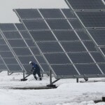DOE to spend $7 million on North Alaska solar power, where it's dark 24/7 all winter