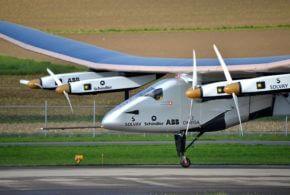 Solar Impulse completes historic round-the-world trip