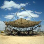 ANU scientists set solar thermal record